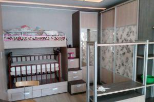 Мебель для детской Эльберг - Мебельная фабрика «Декорум»