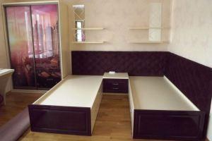 Детская для двоих - Мебельная фабрика «ЭльфОла»