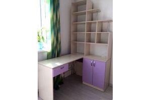 Мебель для детской комнаты - Мебельная фабрика «Апрель»