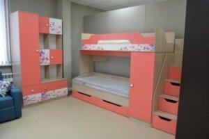 Мебель для детской комнаты - Мебельная фабрика «МИГ»