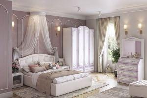 Мебель для детской комнаты Акварель - Мебельная фабрика «Мебельсон»