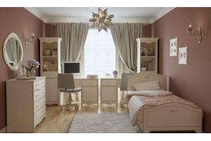 Мебель для детской Лаура - Мебельная фабрика «Рось»