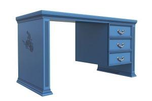 Стол письменный для детской массив - Мебельная фабрика «Royal Dream»