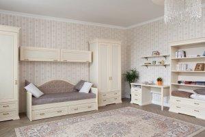 Мебель для детской Симона - Мебельная фабрика «Манн-групп»
