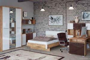 Мебель для подростка SOLO - Мебельная фабрика «Мебель-Москва»