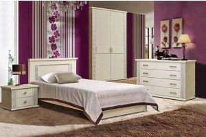 Мебель для детской спальни Тунис - Мебельная фабрика «Пинскдрев»