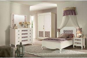 Мебель для детской  Видана Люкс - Мебельная фабрика «Пинскдрев»