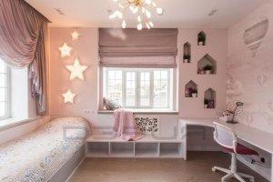 Мебель для детской Жасмин - Мебельная фабрика «Дэрия»