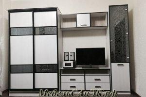 Мебель для гостиной 00111 - Мебельная фабрика «САнЭК»