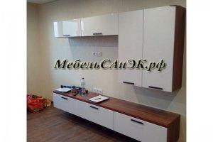 Мебель для гостиной 0043 - Мебельная фабрика «САнЭК»