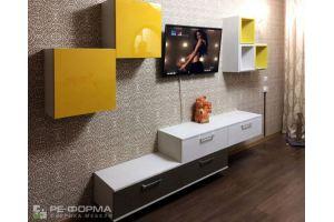 Мебель для гостиной - Мебельная фабрика «Ре-Форма»