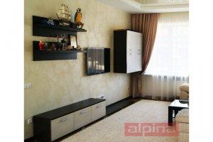 Мебель для гостиной - Мебельная фабрика «Альпина»