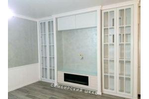 Мебель для гостиной - Мебельная фабрика «Симбирский шкаф»