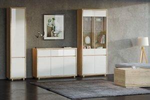Мебель для гостиной Аспен - Мебельная фабрика «Woodcraft»