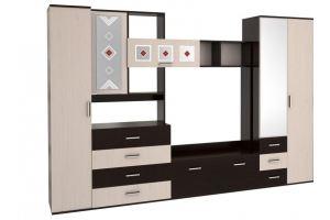 Мебель для гостиной  Белла - Мебельная фабрика «Татьяна»