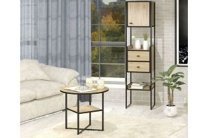 Мебель для гостиной Берген - Мебельная фабрика «Ивару»