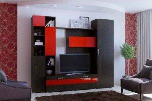 Мебель для гостиной Биата - Мебельная фабрика «Первомайское»