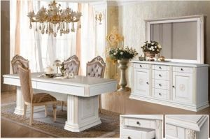 Мебель для гостиной Бьянка - Мебельная фабрика «Форест Деко Групп»