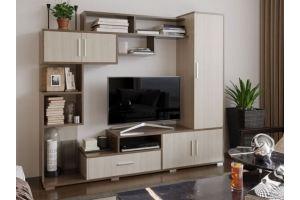Мебель для гостиной Диско - Мебельная фабрика «Татьяна»