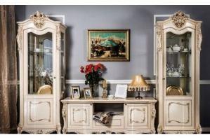 Мебель для гостиной Джоконда - Импортёр мебели «Эспаньола (Китай)»