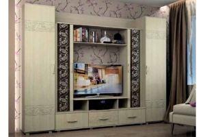 Мебель для гостиной Есения - Мебельная фабрика «Первомайское»