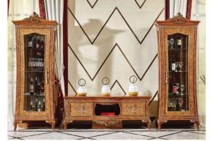 Мебель для гостиной Эсмеральда - Импортёр мебели «FANBEL»