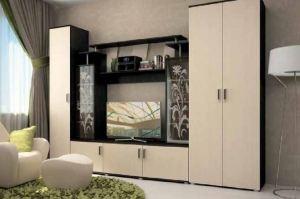 Мебель для гостиной Фелиция - Мебельная фабрика «Первомайское»