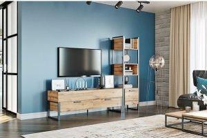 Мебель для гостиной Гранд - Мебельная фабрика «АСМ-модуль»