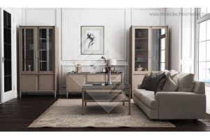 Мебель для гостиной и столовой Брюгге - Мебельная фабрика «Молодечномебель»