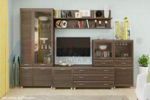 Мебель для гостиной Камелия - Салон мебели «РусьМебель»