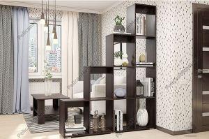 Мебель для гостиной Кантри - Мебельная фабрика «Пеликан»