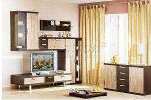 Мебель для гостиной Katrin K111 - Мебельная фабрика «Астрон»
