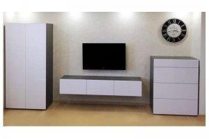 Мебель для гостиной комнаты - Мебельная фабрика «Авангард»