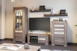 Мебель для гостиной Кристалл - Мебельная фабрика «Мебель-Неман»
