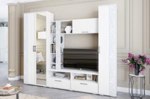 Мебель для гостиной Лагуна - Мебельная фабрика «Татьяна»