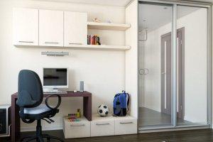 Мебель для гостиной Орион 6 - Мебельная фабрика «Центурион 99»