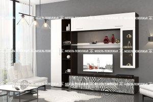 Мебель для гостиной Маэстро - Мебельная фабрика «Мебель Поволжья»
