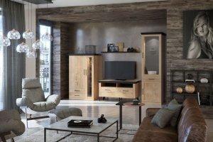 Мебель для гостиной Магнум 1 - Мебельная фабрика «Ангстрем (Хитлайн)»