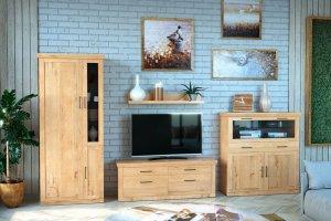 Мебель для гостиной Магнум 3 - Мебельная фабрика «Ангстрем (Хитлайн)»