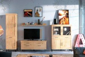 Мебель для гостиной Магнум 4 - Мебельная фабрика «Ангстрем (Хитлайн)»
