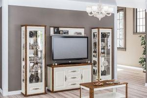 Мебель для гостиной Марсель - Мебельная фабрика «Мебель-Неман»