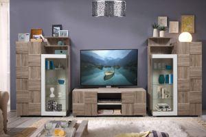 Мебель для гостиной Риксос - Мебельная фабрика «Калинковичский мебельный комбинат»