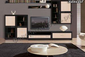 Мебель для гостиной Розалия-1 - Мебельная фабрика «Фаворит»