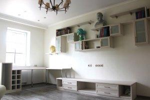 Мебель для гостиной с ТВ зоной - Мебельная фабрика «Красивый Дом»