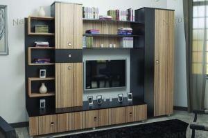 Мебель для гостиной Сашими - Мебельная фабрика «НАРУС»