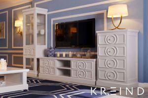 Мебель для гостиной SATURN - Мебельная фабрика «Kreind»