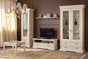 Мебель для гостиной Симона - Мебельная фабрика «Манн-групп»