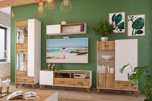 Мебель для гостиной Сканди - Мебельная фабрика «Мебель-Неман»