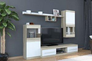Мебель для гостиной Смарт - Мебельная фабрика «Интеди»