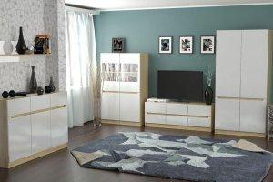 Мебель для гостиной Стиль 1 - Мебельная фабрика «Феникс-мебель»